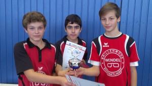 Schueler4-KK2-Pokalsieger2014